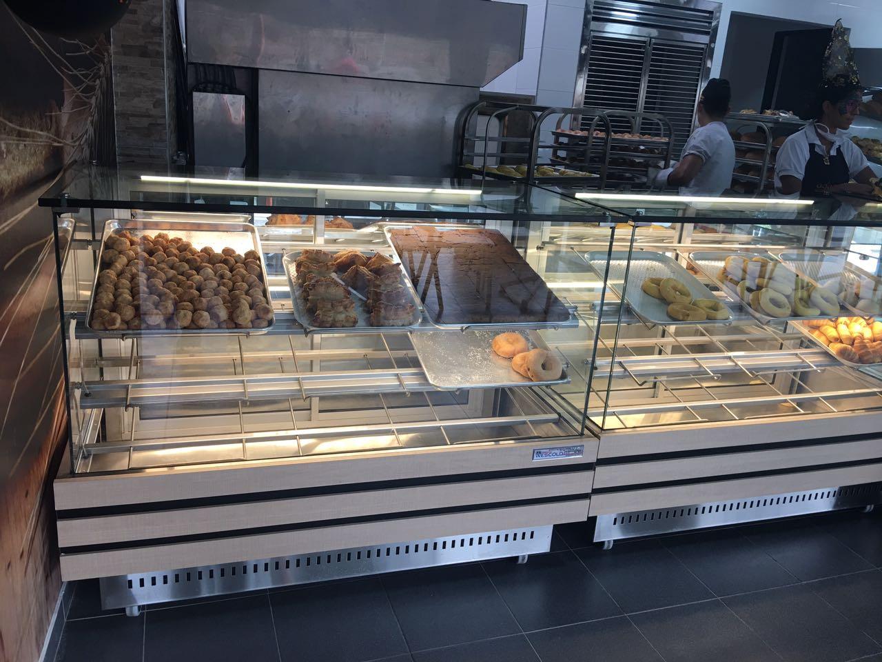 Panadería Gogo
