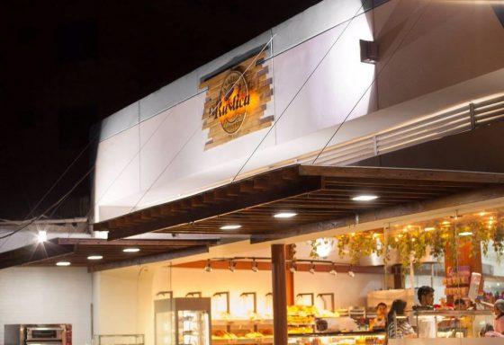 Panaderia Rocapan