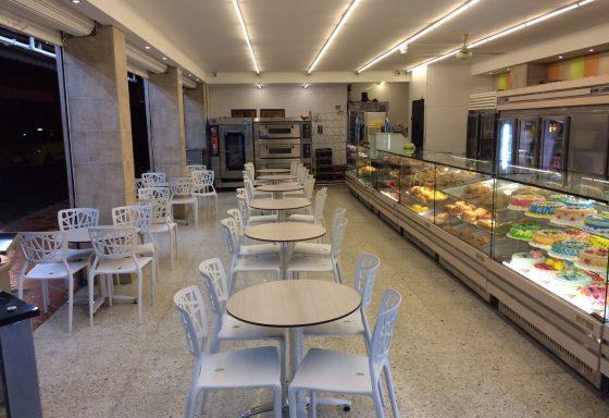 Panadería Yumbo